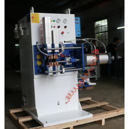 供应铜铝管对焊机,可焊接32的管子使用稳定方便