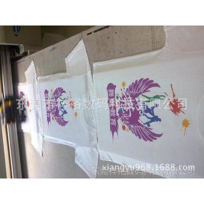 t恤数码打印机 数码直喷印花机 皮革印花机 玻璃彩印机