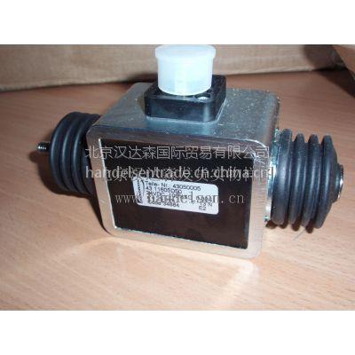 北京汉达森专业销售Kendrion/康德瑞恩/电磁铁/制动器/整流器