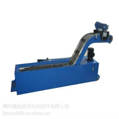 台湾亚崴LG-5040加工机专用铁屑输送机