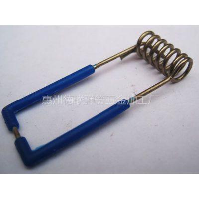 供应厂家低价加工筒灯弹簧 扭转弹簧 灯饰弹簧 灯具弹簧等异型弹簧加工
