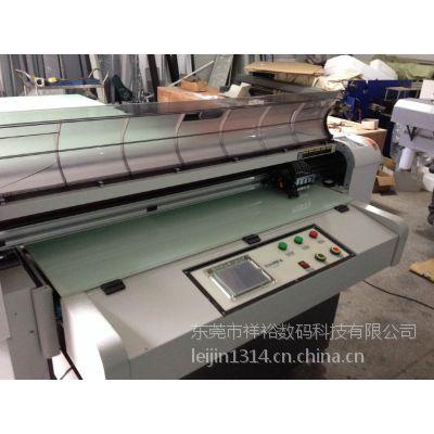 广州鞋材辅料数码印花机 皮革直喷打印机厂家(免费来料打样)