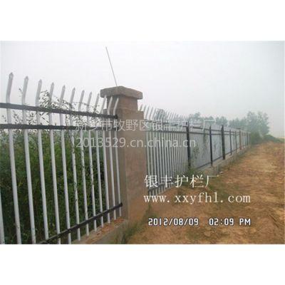 供应工地施工现场的防护栏 热镀锌钢管护栏 河南组装组合护栏供应加工