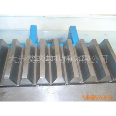 供应双轴数控型齿条铣齿机(NC-FCT1500型)