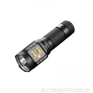 供应NiteCore EA1 R5 led迷你AA小手电 户外全能手电筒 防身远射EDC