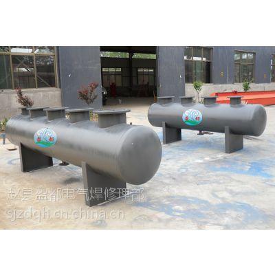 不锈钢.淄川分集水器用途
