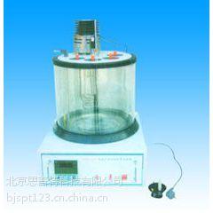 思普特 石油产品运动粘度试验器 型号:LM61-SYD-265B