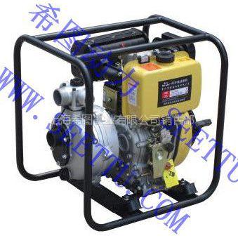 供应2寸高压柴油抽水机价格