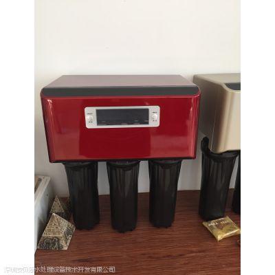 供应广东品牌纯水机、超滤机、管线机、中央净水器、安贝康净水专家