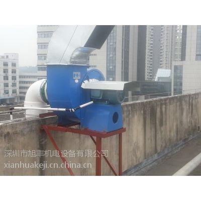 供应松岗厂房通风设备/长安厂房排风设备/管道抽风专用离心风机/4-72型离心风机