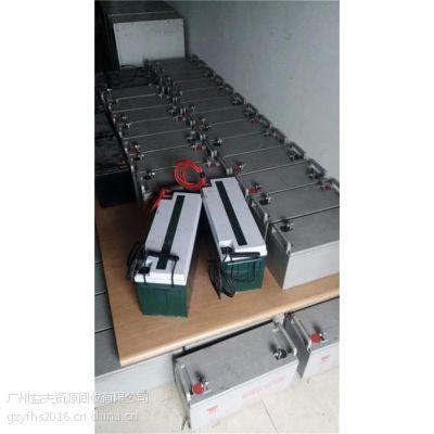 广州ups回收(图)、蓄电池回收、南沙电池回收