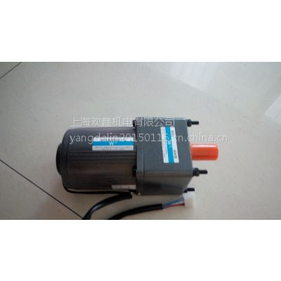 40W万鑫微型减速机常用于包装设备和其他小型设备