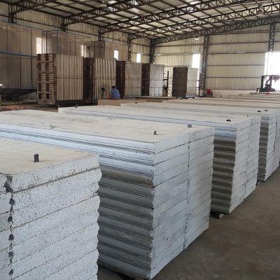 广丰轻质复合板 聚苯颗粒轻质隔墙板 150mm建筑隔墙板