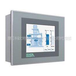 供应意大利ESA意萨中国代理商触摸屏VT505W00000 工控机