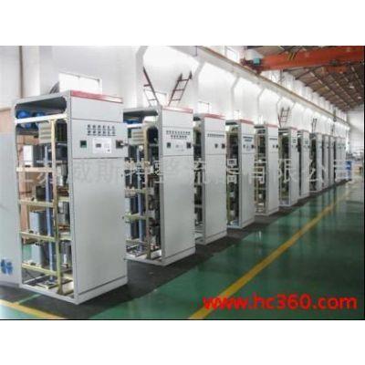 供应tsc低压无功动态电容滤波补偿柜