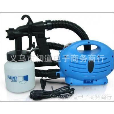 PAINT ZOOM电动喷枪 油漆喷枪 便携式喷枪 喷漆枪 TV产品 110/220