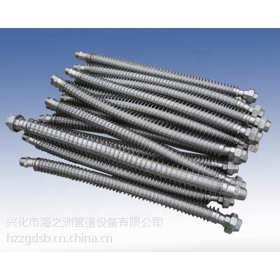 不锈钢金属软管的有点介绍