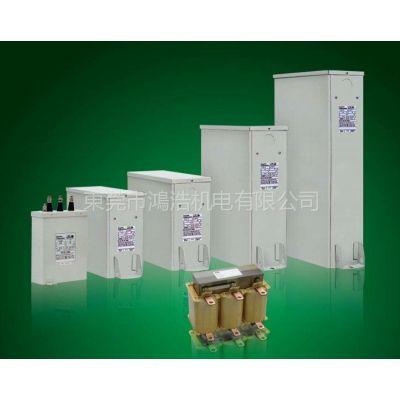 供应ABB补偿装置CLMR R14% 200kVAR 690V 50Hz, 1PH