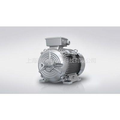 供应西门子1LE0001系列电机