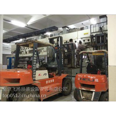 供应南京江宁叉车出租18602502299