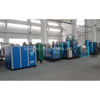 丹东工业制氧机全套设备 变吸附制氧系统 氧气增压灌充机组 ZRO-100-93