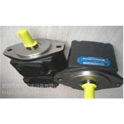 T6EC 066 031 1R01 B1丹尼逊叶片泵