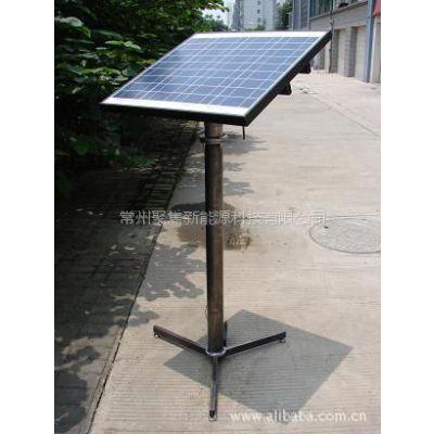 供应厂家直供 单轴跟踪太阳能路灯 太阳能路灯