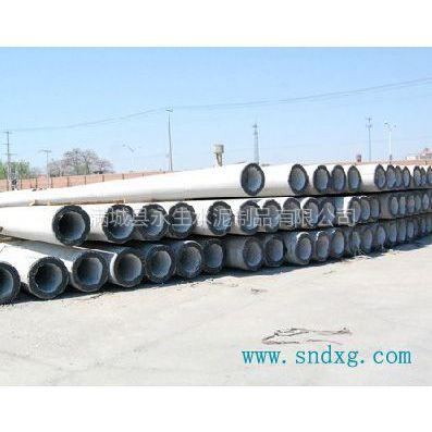 供应φ230、φ270、φ310大弯矩高强度水泥杆