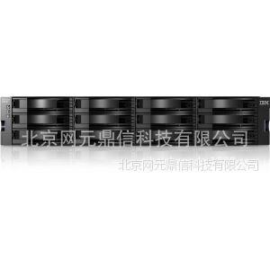 供应IBM  Storwize V3700 2072 L2C 12个3.5寸磁盘阵列柜 双控存储