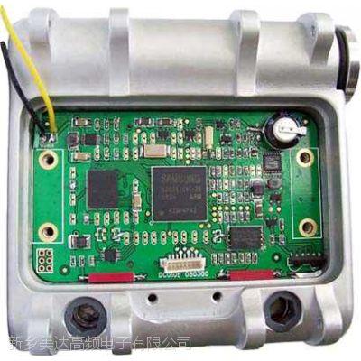 厂家直供智能仪器仪表电路板插件加工 电路板DIP插件