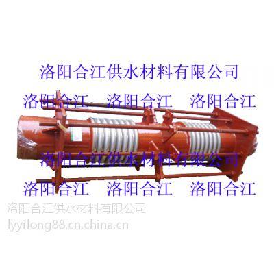 供应直埋型膨胀节、DW轴向外压式波纹膨胀节
