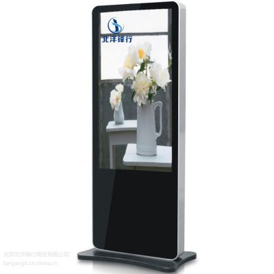 北京42寸竖屏液晶广告机,真诚为您服务