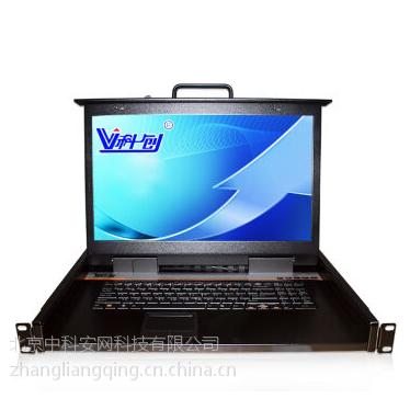 科创KC-G1701高清机架式液晶高清接口HDMIDVI