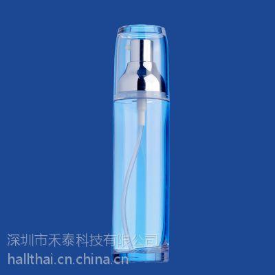 供应禾泰PETG100ml香水瓶