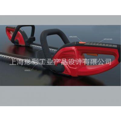 供应修枝机产品设计 园林工具工业设计  修枝剪外观设计 绿篱机设计