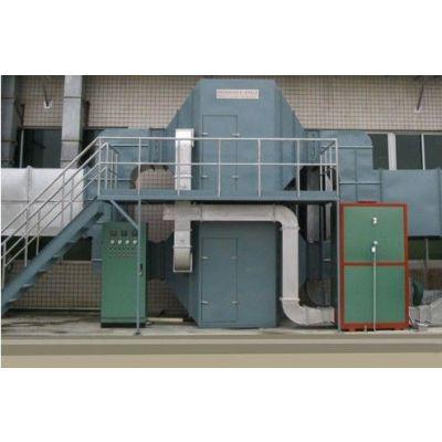 供应吸附*脱附一体净化系统 吸附 脱附 催化燃烧有机废气净化器