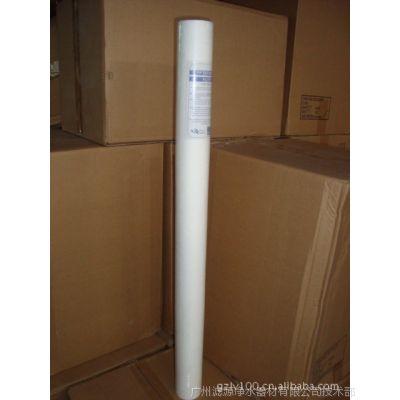 供应滤芯厂家直供工业水处理带骨架PP滤芯 PP熔喷滤芯