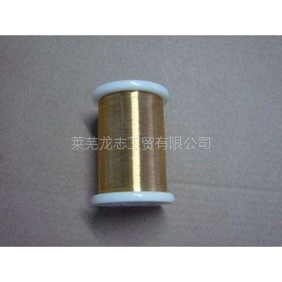 供应铜丝针织护具用铜丝