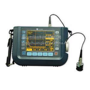 供应唐山手持式超声波探伤仪TUD280