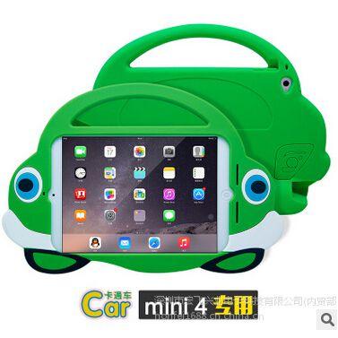 俊奇Jun-Q12 ipad mini1234 平板电脑保护套硅胶皮套定制 7寸源头厂家