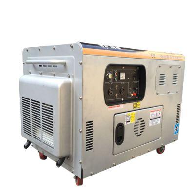 汉萨8KVA柴油发电机组HS12T3