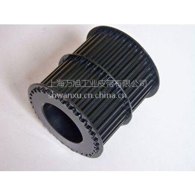 上海万旭长期供应各种型号聚氨酯同步带和同步带轮、质优价廉