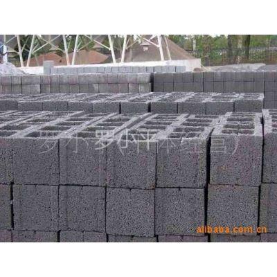 供应500万吨180MM空心陶粒混凝土砌块