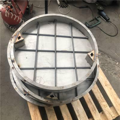 耀荣 山东供应电信 移动 联通不锈钢井盖,知名品牌专供井盖