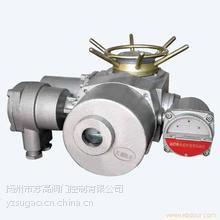 苏高厂供应Q40-1B/T,Q60-1B/T,Q90-1B/T一体化防爆调节执行器