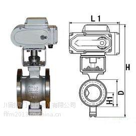 泥浆电动WCB球阀规格专业耐用