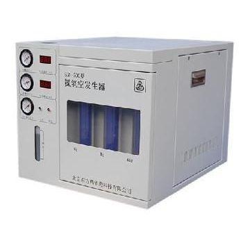 供应氮氢空三气一体发生器NHA—300(500)型