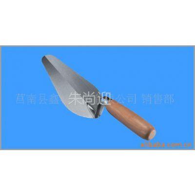 批量供应五金建筑工具斯克罗砌砖刀 优质Q2-3A不锈钢抹泥刀