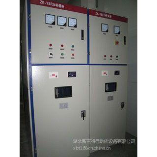 供应新疆大型厂矿专用电容电容补偿装置
