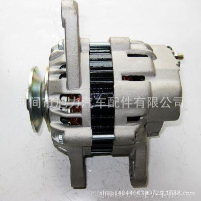 厂家供应优质原装三菱4D56汽车发电机